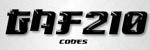 gaf210Codes