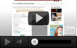 Youtube Player Maler - Video preview - gaf210 imvu codes